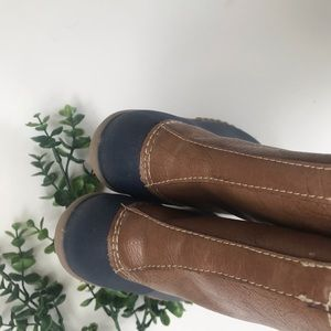 BareTraps Shoes - Baretraps• Duck boots• navy